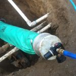 Guide to a Trenchless Pipe Lining