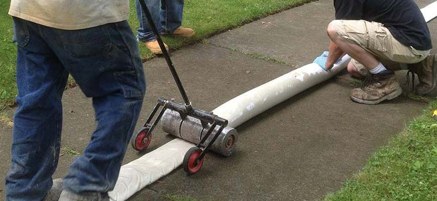 Make Room for the Newest Technology in Sewer Repair