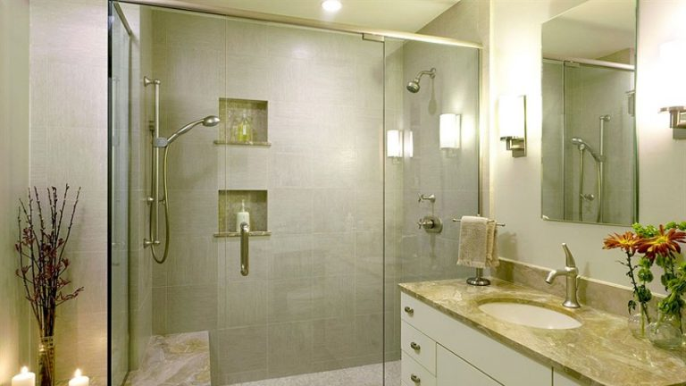 Professional Remodeling Contractor Gives a Total Makeover to Bathrooms Lancaster Pa