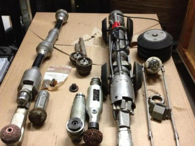 Plumbing Equipment
