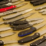 Five Top Spring Assisted Knives