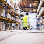 Pallet Rack Mezzanines: Your Key to Improving Warehouse Efficiency